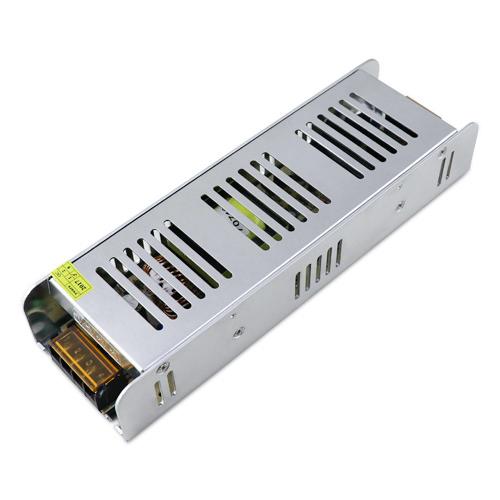 12V60W长条型开关电源