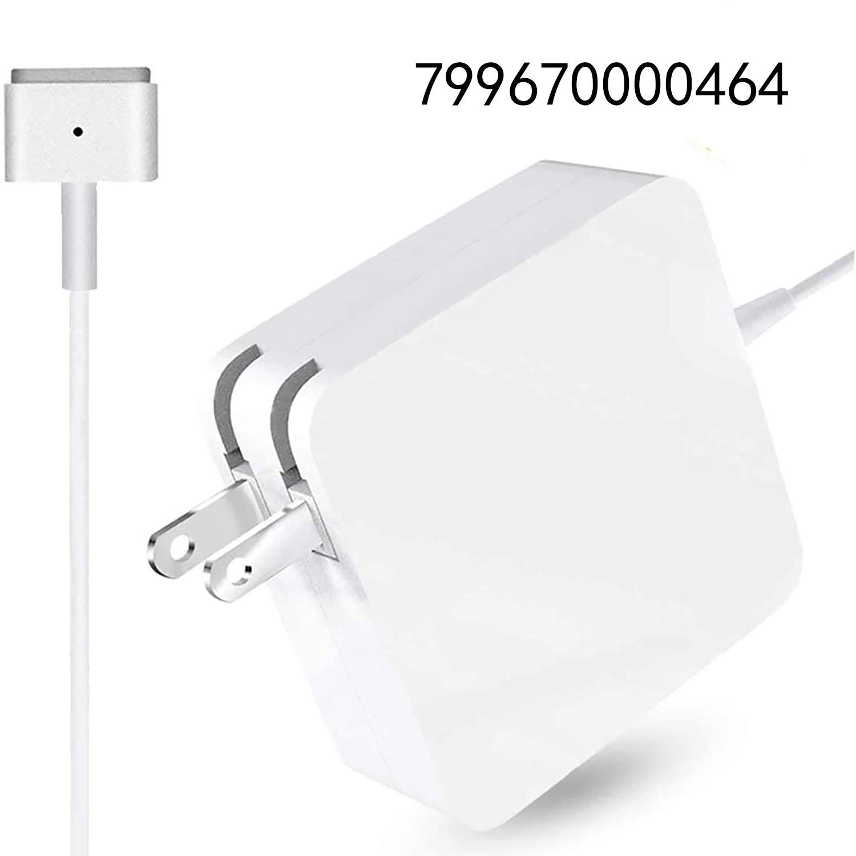 汕头Mac Book Air Charger,Replacement 45W Power Adapter Magnetic T-Tip Ac Charger for Mac Book Air 11-inch and 13-inch  UPC:799670000464