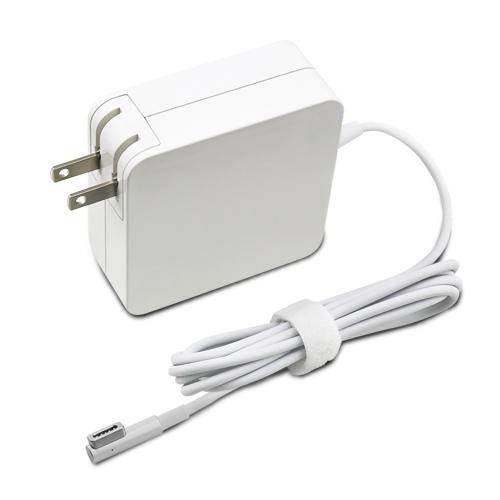 45W方形苹果笔记本电源适配器