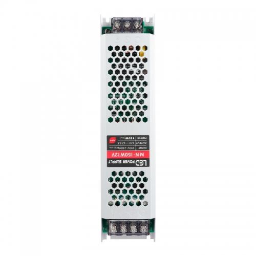 12V 超薄灯带电源