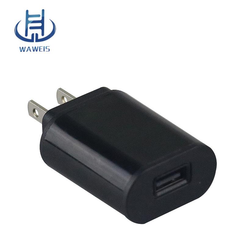usb充电头 5v2a智能手机充电器 适用小米/三星万能充电器